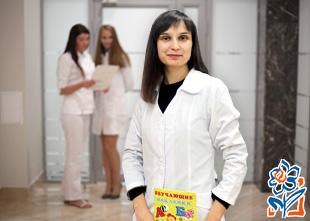 Мухина Юлия Васильевна