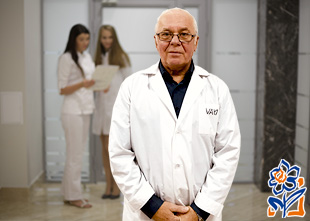Николайчук Виктор Андреевич