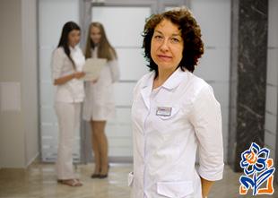 Татаурова Ирина Анатольевна