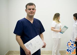Лемешев Егор Валерьевич