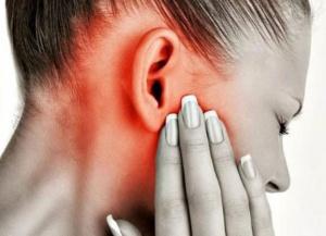 Удаление чужеродных тел из уха